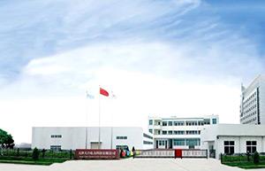 大吕电力工厂全景