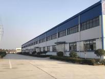 天津大吕电力科技股份有限公司河南分公司工厂展示