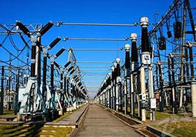 电力系统变电站