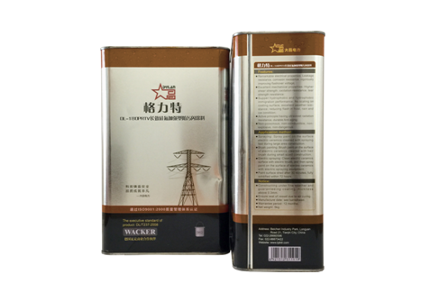 DL-180 PRTV长效硅氟加强型防污闪涂料