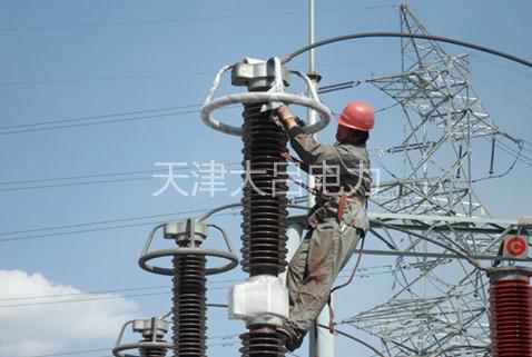 新疆东方希望有色金属有限公司PRTV喷涂案例